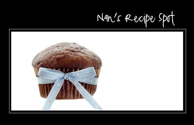 Nan's Recipe Spot