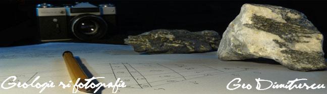 Geologia vazuta printr-un obiectiv Leica... de Geo Dimitrescu