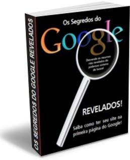 Descubra todos os Segredos do Google