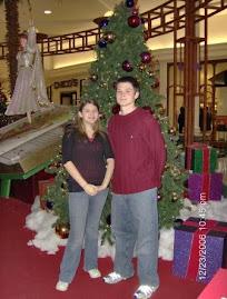 Trevlyn & Beth