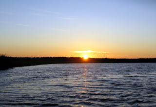 Восход на Сигайме