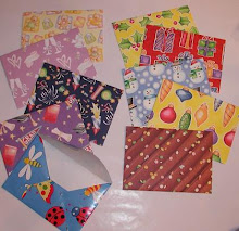 Home Made Envelopes