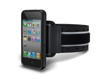 Sports Shell Convertible for Marware iPhone