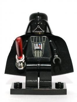 Maniac des lego minifig star wars dark vador - Lego star wars avec dark vador ...