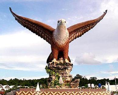 Tempat-tempat Menarik di Langkawi