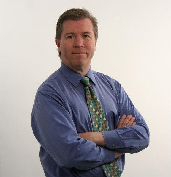 Dave Bohman