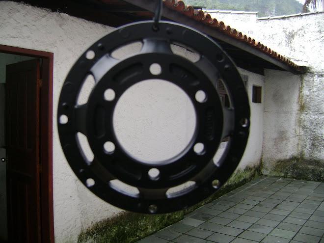 Suporte do disco de freio