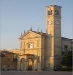 San Donato Milanese - Piazza della Pieve