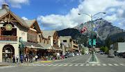 Banff Center by Fred Lion (banff center fred lion)
