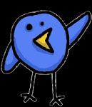 suivez mes tweets