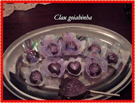 CHOCOLATES.....