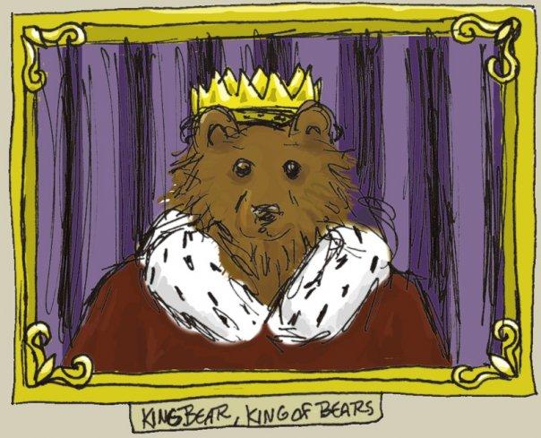 [king+bear]