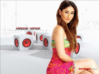 Sexy Kareena Kapoor