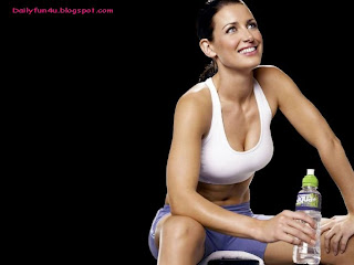 Kirsty Gallacher Sexy