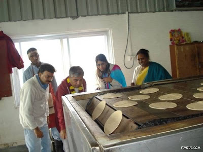 Amazing Chapaati Engineering gallery