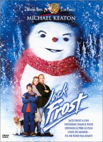 Peliculas Clasicas de Navidad - Jack Frost