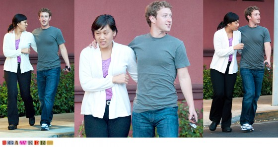 facebook mark zuckerberg girlfriend. mark zuckerberg college