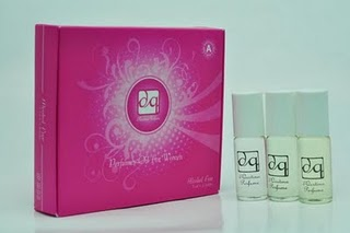 SET PINK FOR WOMEN