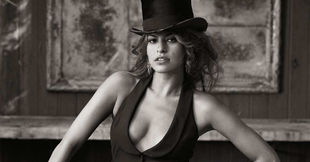 Eva Mendes - wallpapersitematikacom