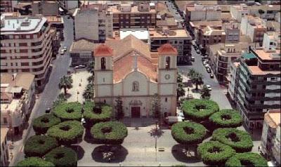 Almoradi town hall