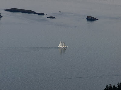 Orcas Island Trip