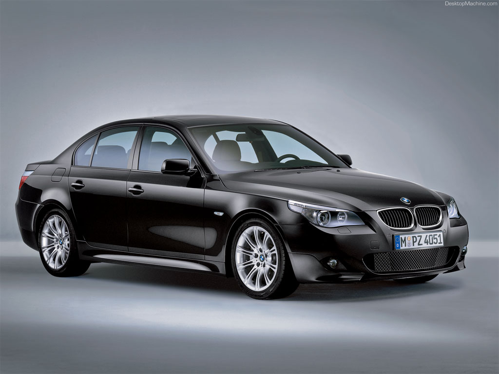 2010 BMW 520d - Specifications