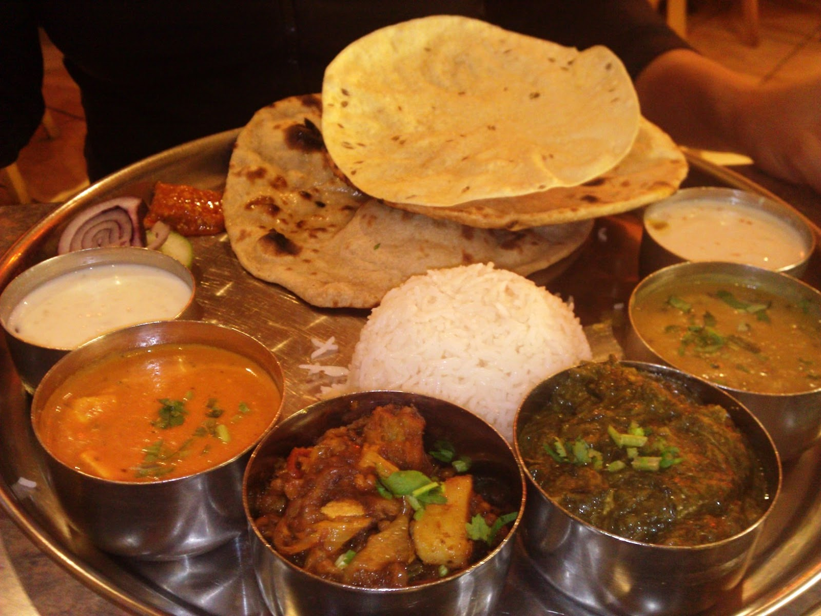 Best Indian Food In New Haven