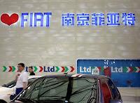 Fiat China