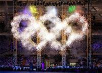 Inaugurazione Olimpiadi Beijing 2008