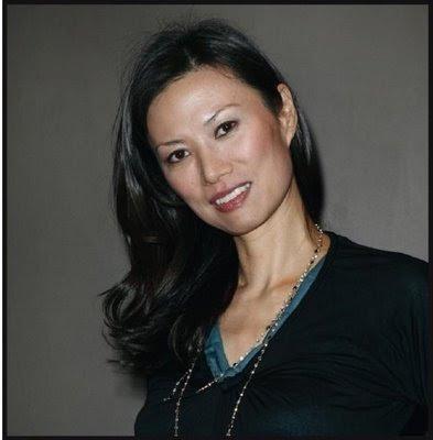 Wendi, la moglie cinese di Rupert Murdoch