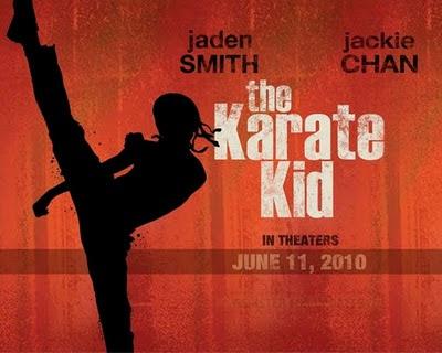Karate Kid 2010, la leggenda continua! Il trailer e tutte le curiosità sono in questo articolo.