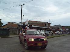 LA DORADA PUTUMAYO