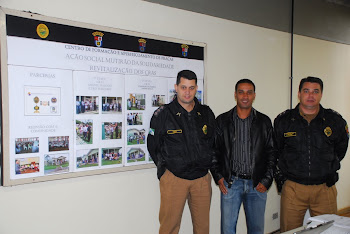 Prêmio projeto SOCIAL 2010
