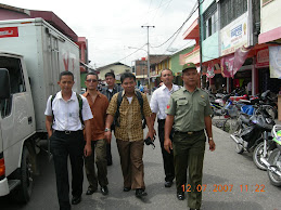 Budi Utomo at Siak Sri Indrapura