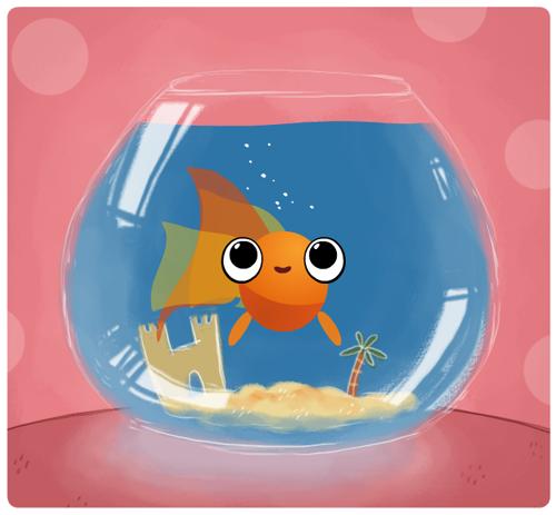 Le blog de l 39 accro du feng shui o installer son aquarium for Poisson acoiriome