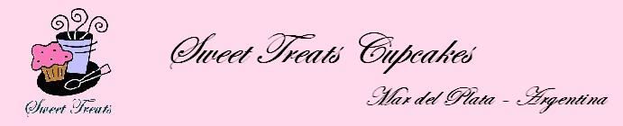 Sweet Treats Cupcakes Mar del Plata