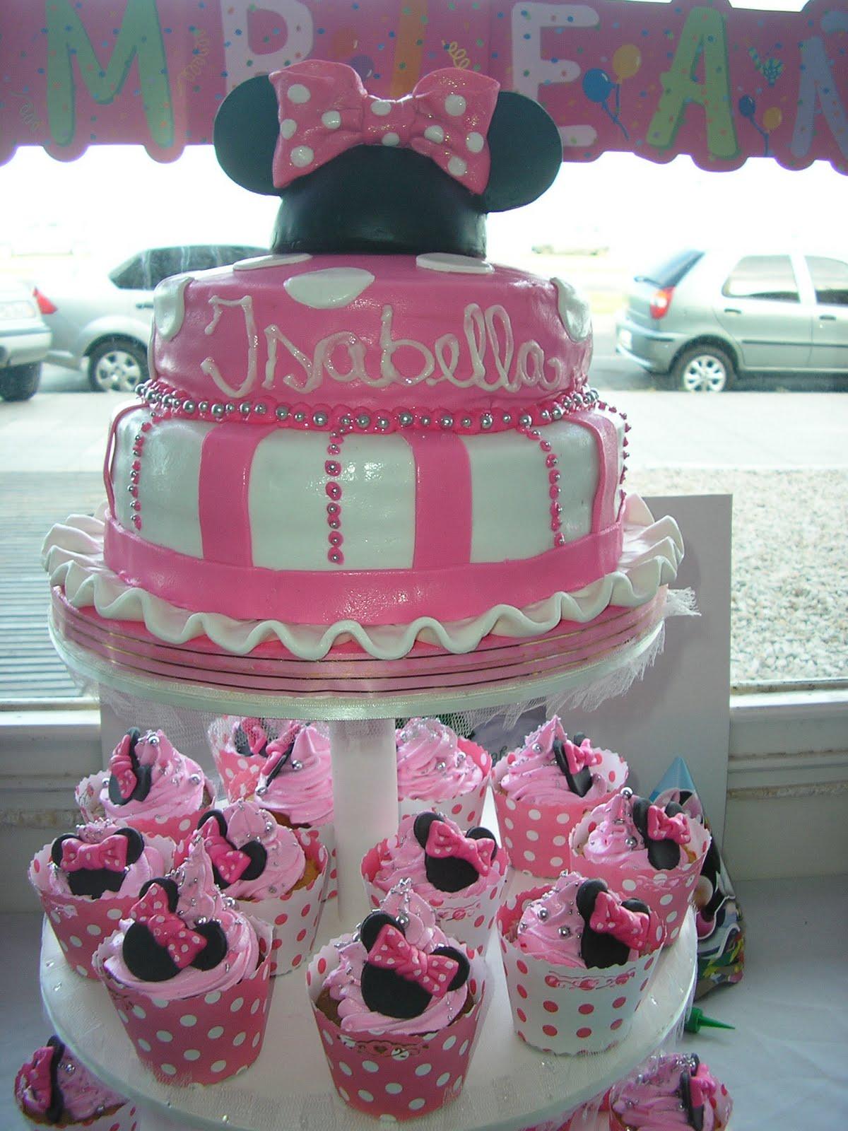 ... Cupcakes Mar del Plata: Nuevos diseños de Tortas de Mickey & MInnie