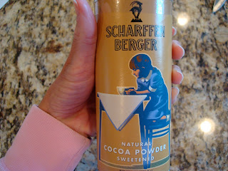 Schaffen Berger Cocoa Powder