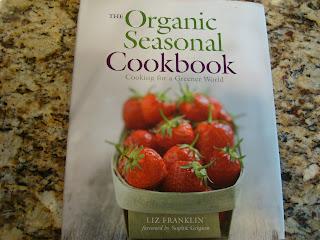 The Organic Seasonal Cookbook