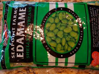 Bag of Edamame