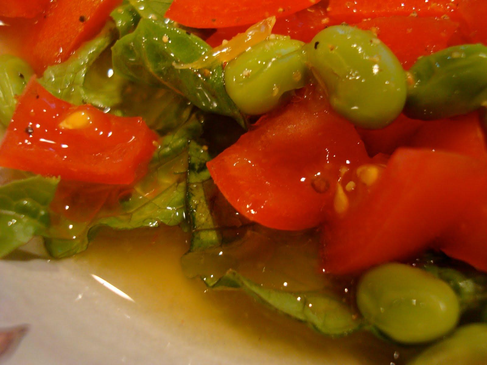 Orange Coconut Lemon Pepper Vinaigrette, Salad Dressing Recipes, Hotel ...