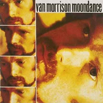 Van Morrison Moondance Album Van Morrison Moondance
