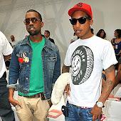 Kanye x Skateboard P