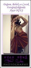 Doğum Fotoğrafçılığı - Ayça OĞUŞ