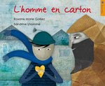 L&#39;homme en carton
