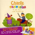 Chante en couleurs les plus beaux contes traditionnels