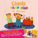Chante en couleurs classiques