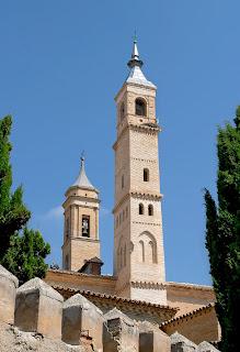 La ciudad de Borja inaugura la Ciudad del Menor