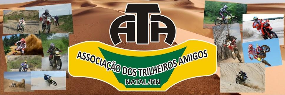 Associação dos Trilheiros Amigos do Rio Grande do Norte