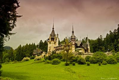 Castelul Peleș-Peleş Castle-Schloss Peleș-Castelo de Peleş-Château de Peleş-Peles kastély